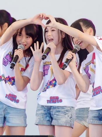 AKB48 Team8 永野芹佳